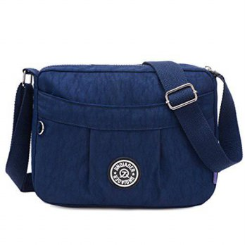 [Macyskorea] TianHengYi Small Water Resistant Womens Cross-body Shoulder Bag Lightweight N / 11958024