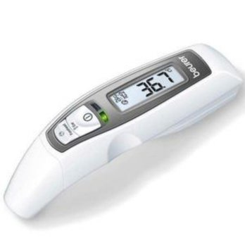 Beurer 6 In 1 Thermometer FT65