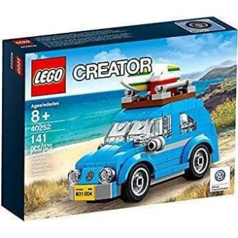 LEGO Creator - 40252 Mini VW Beetle Motorcar Model Volkswagen Limited