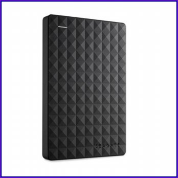 Seagate Expansion 1TB - HDD / HD / Hardisk Eksternal / External 2.5