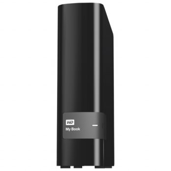 Hardisk WD My Book Personal4 TB  USB 3.0 and 2.0 compability
