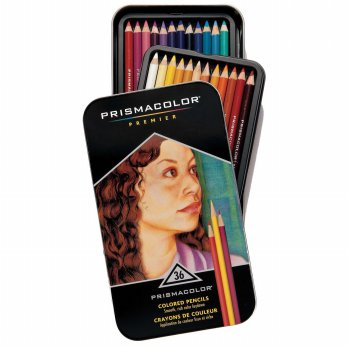 Prismacolor Premier 36 Colored Pencil Sets