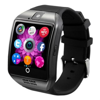 Smartwatch Q18 Smartwatch With Touch Screen Camera SJ0056