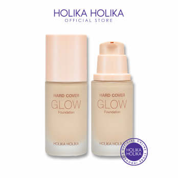 Holika Holika Hard Cover Glow Foundation