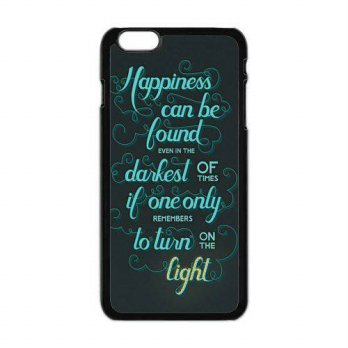 [holiczone] Cases for iPhone6Plus Danny Store Hardshell Cell Phone Cover Case for New iPho/312794