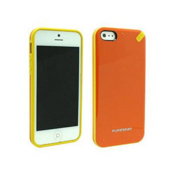 [holiczone] PureGear Puregear 02-001-01823 Slim shell for iPhone 5 - 1 Pack - Retail Packa/208763