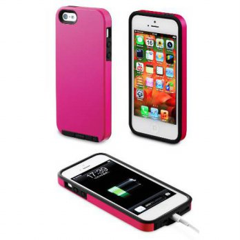 [holiczone] Acase Dual Layer iPhone 5 & 5s Case / Cover - Superleggera Pro Fit for New iPh/252547