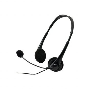 [holiczone] Gear Head Stereo Headset with Microphone (Universal Connectors) (AU2700S)/300546