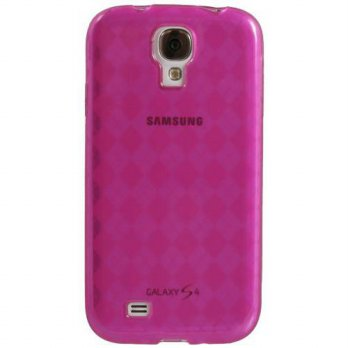 [holiczone] C&E Solid Color TPU Case Compatible with Samsung Galaxy S4 - Non-Retail Packag/212488