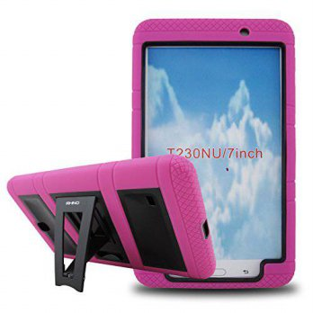 [holiczone] IRHINO [iRhino] TM Heavy Duty rugged impact Dual Layer Hybrid Case cover with /95850