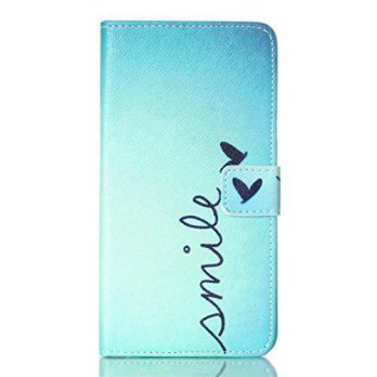 [holiczone] Note 5 Case,JanCalm [Perfect Fit][kickstand] NEW Pattern Premium Pu Leather Wa/97436