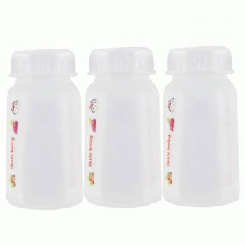 Little Baby Botol susu 120ml - BPA Free
