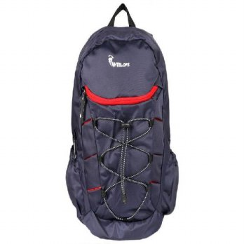 (POP UP AIA) Antelope Daypack Slaxx Backpack