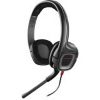[holiczone] Plantronics 201250-01 Gamecom 308 40mm Stereo Speaker/278982