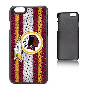 [holiczone] Team ProMark Team Pro Mark Apple iPhone 6 Licensed NFL Protector Case - Washin/262645