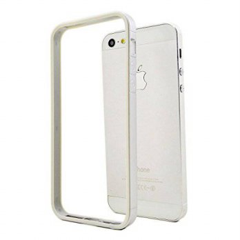 [holiczone] CIKOO Ultra Thin Soft Rubber TPU Gel Bumper Cover Case Skin for iPhone 5 5S SE/211321