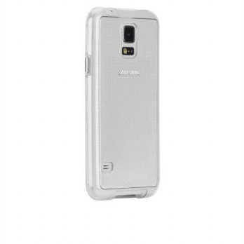 [holiczone] Case-Mate Samsung Galaxy S5 Tough Naked Case - Retail Packaging - Clear/248601
