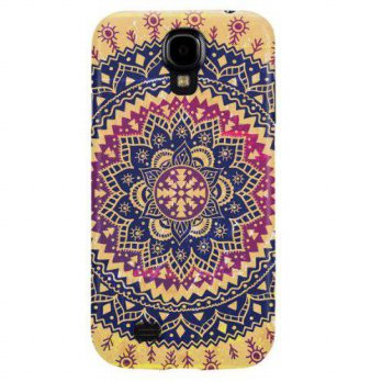 [holiczone] Designer Cases Ethnic Tribal Indian Pattern Hard Case Cover for Saumsung Galax/345467