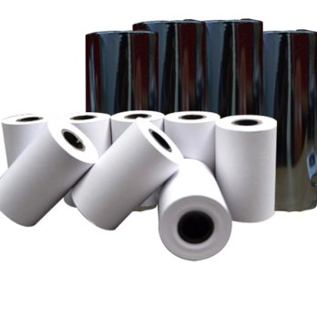 Kertas Thermal Printer Ukuran 57x30mm 100 Roll