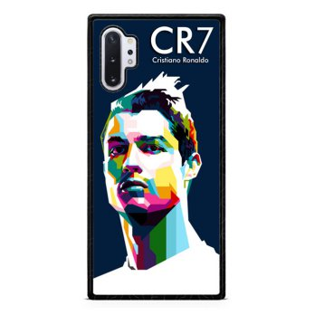 Cristiano Ronaldo X4197 Samsung Galaxy Note 10 Plus Case