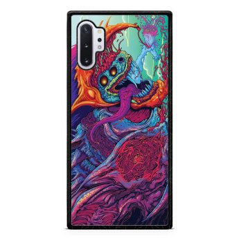 Cs Go Hyper Beast X4162 Samsung Galaxy Note 10 Plus Case