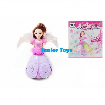 Mainan Boneka Dancing Doll - Ready 3 option