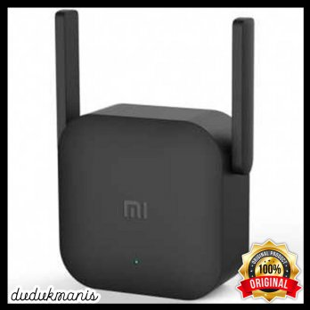 Alat Penguat Jaringan Wifi Xiaomi Pro Amplifier KOM-254