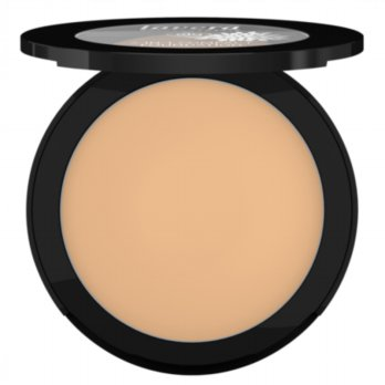 2 IN 1 COMPACT FOUNDATION HONEY N°03