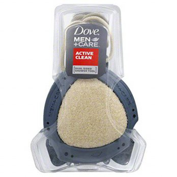 [holiczone] Unilever Dove Men +Care Clean Shower Tool/321345