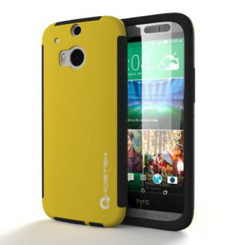 [holiczone] HTC One M8 Case, Ghostek Blitz Series for HTC One M8 Slim Premium Protective H/329669