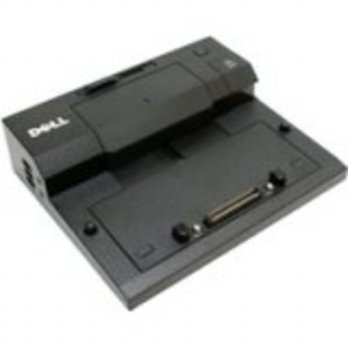 [holiczone] Dell Latitude E Series PR03X Docking Station E-Port With PA-4E 130 Watt AC ada/335719
