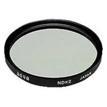 [holiczone] Hoya 62mm 2X (0.3) Neutral Density Multi Coated Glass Filter/95963