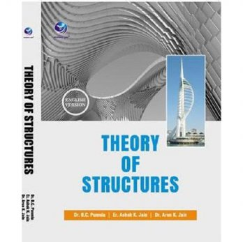 Theory Of Structures (English Version)