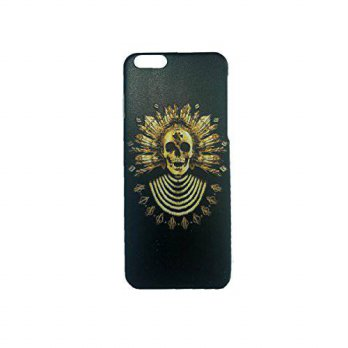 [holiczone] Mattnan Case Iphone 6 Case,iphone 6 Cases,iphone 6 Plastic Cases, with Relief /107147