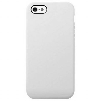 [holiczone] SwitchEasy SW-129178 Colors Slim Case for iPhone 5 - 1 Pack - Retail Packaging/127174