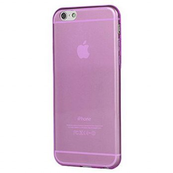 [holiczone] Shield iPhone 6 Case Ultra Slim Nanotechnic (Pink)/131663