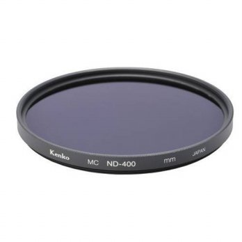 [holiczone] Kenko 62mm ND400 Professional Multi-Coated Camera Lens Filters/140964