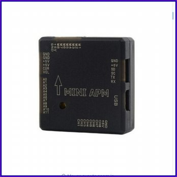 Mini APM V3.1 Flight Controller Board Upgraded APM 2.6 2.8