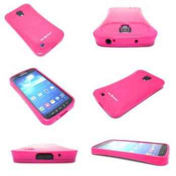 [holiczone] Cell-Nerds Gummy Cover compatible with The Samsung Galaxy S4 Active / Samsung /109754
