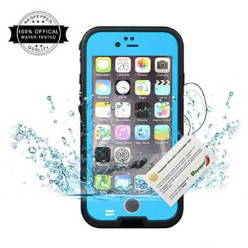 [holiczone] Beenice Cae for Iphone 6 Plus Color Light Blue/113380