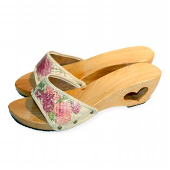 Sandal Selop Kayu BY Alsyava Boutique SF