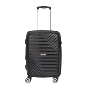 Travel time  Hardcase  HY818 - 20 inch Black