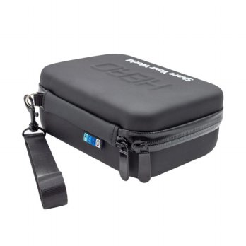 Godric Hero EVA Waterproof Bag Case for Action Cam [Small Size]