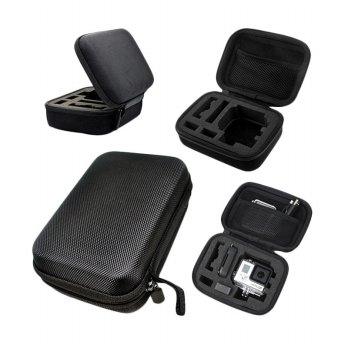 ATT Small Bag for Action Cam [Xiaomi Yi, GoPro, Brica]