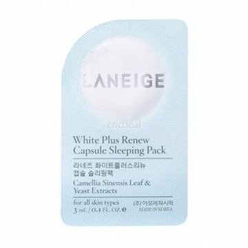Laneige White Plus Renew Sleeping Capsule 1pc