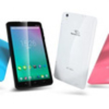 SpeedUp Pad Pop : Tablet with Dual Sim Card