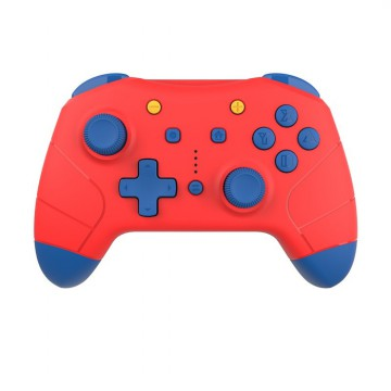 Nintendo Switch Pro Controller 2G Super Mario Odyssey Colors
