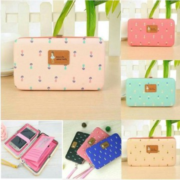 Rovelin Dompet Wanita Jims Honey Lady 6 Color Options