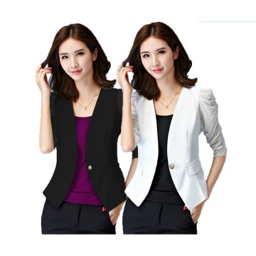 KFashion Blazer Korean Style / Blazer Kerja Emilia Metha