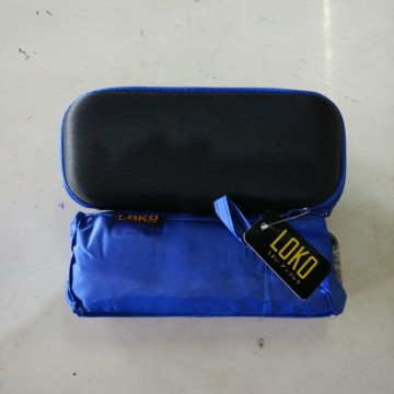 Payung Lipat Mini Dompet UPF Protection- Random Color